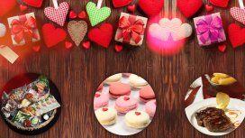 San Valentín: las mejores opciones para comer afuera