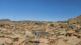 Majunik es conocida como la ciudad de los enanos