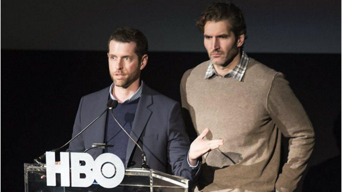 David Benioff y D.B. Weiss serán los autores de la próxima entrega de Star Wars