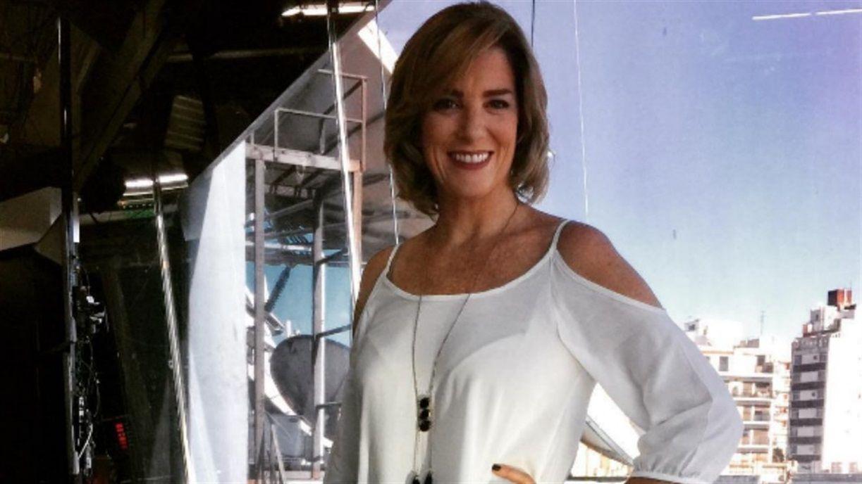 Conmoción y consternación por la abrupta muerte de Débora Pérez Volpin