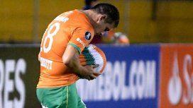 Mauricio Sperdutti marcó el gol de la clasificación