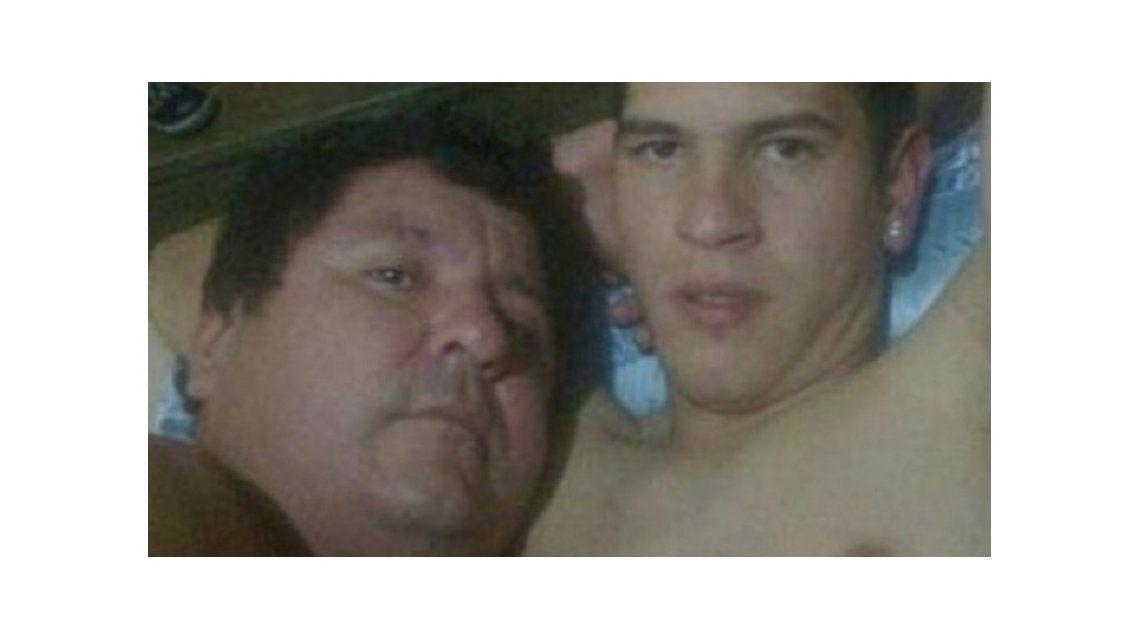 Antonio González y Bernardo Gabriel Caballero