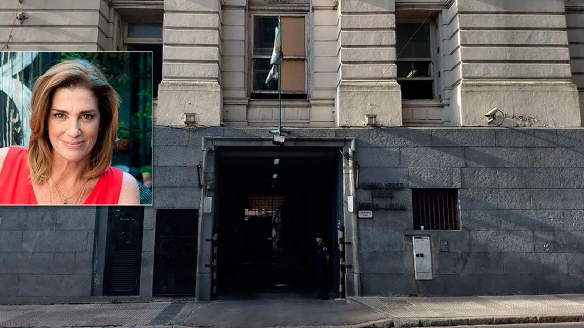 Autopsia de Débora Pérez Volpin: habrían encontrado perforaciones en el esófago
