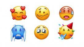 Los nuevos 157 emojis que estarán disponibles entre agosto y septiembre