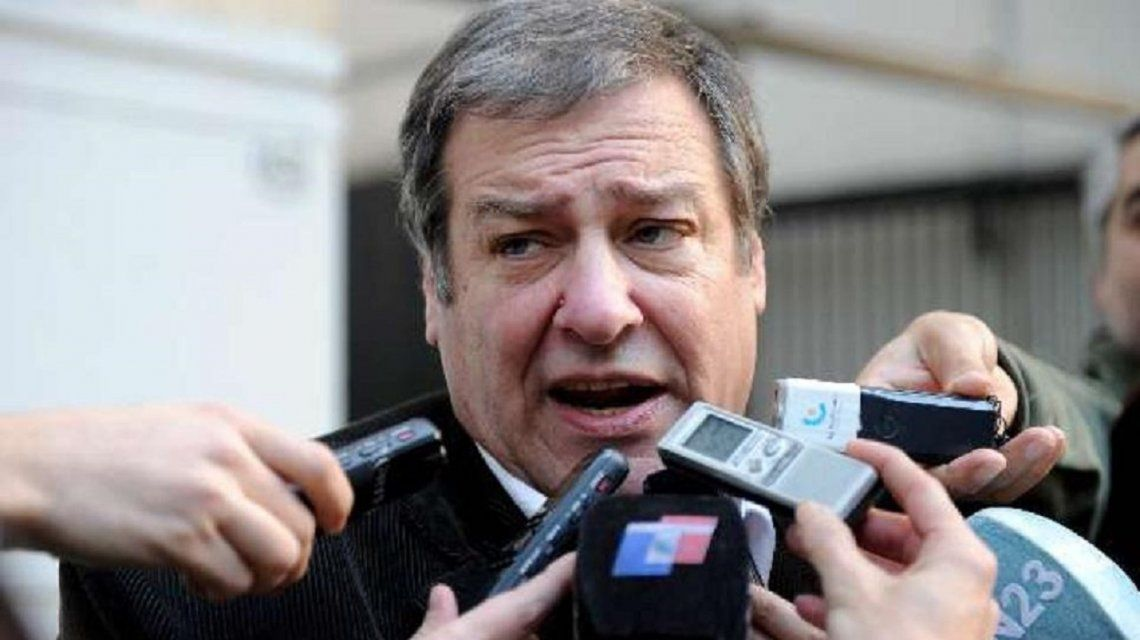 Secretario de prensa de la Unión Tranviaria Automotor (UTA)