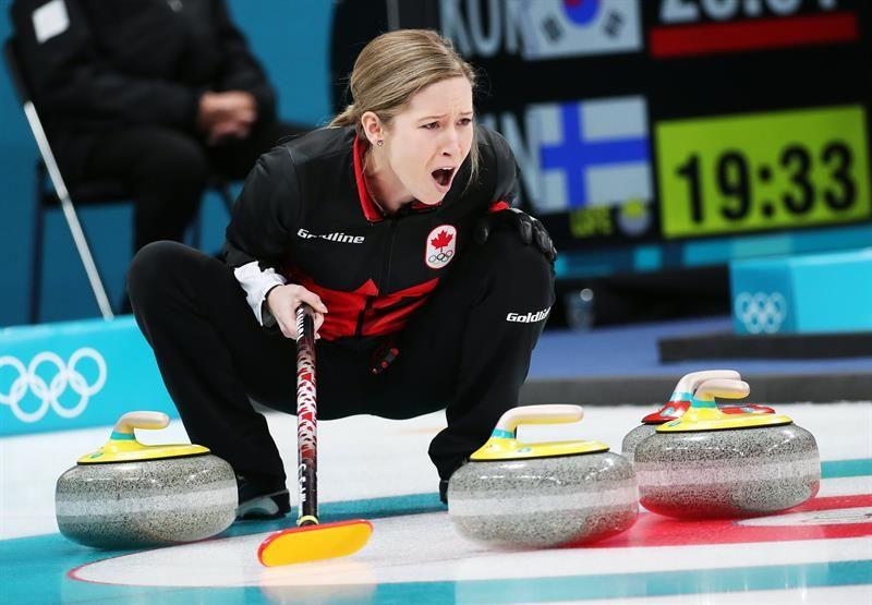 Para prenderse a la TV: vuelve el curling, el ignoto deporte que generó furor entre los argentinos