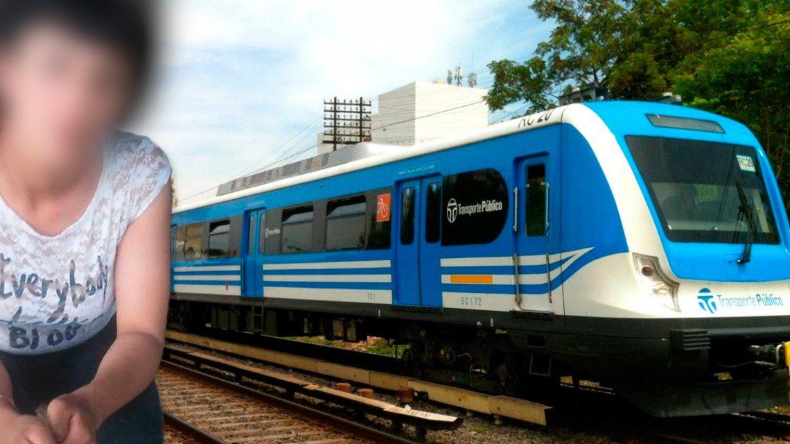 Una trabajadora que sufre violencia de género denunció que fue echada de Trenes Argentinos