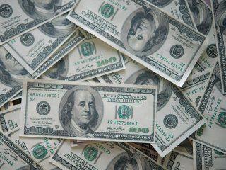 el central volvio a intervenir pero no alcanzo: el dolar salto a $20,70