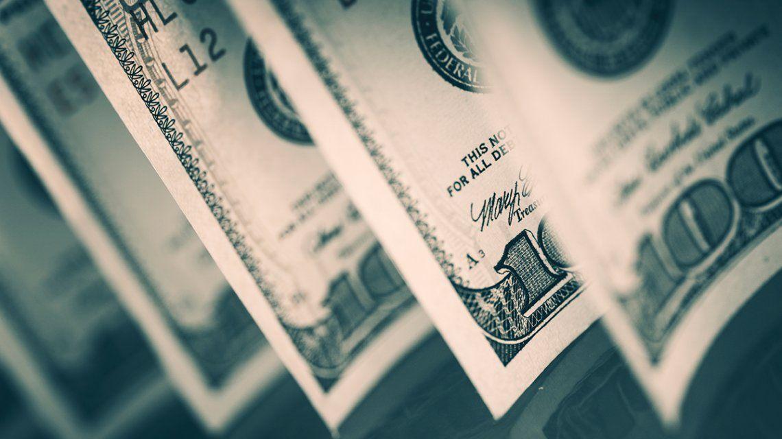 Dólar: terminó la semana a $22,28