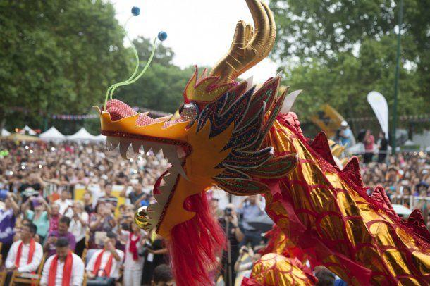 La colectividad china en Buenos Aires abre sus puertas al resto de la comunidad<!-- Inicializacion de estilos -->