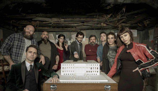 En abril vas a poder ver la segunda temporada de la serie furor del momento<br>