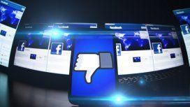 El 62% de los argentinos sufrió maltrato de amigos y familiares en las redes sociales