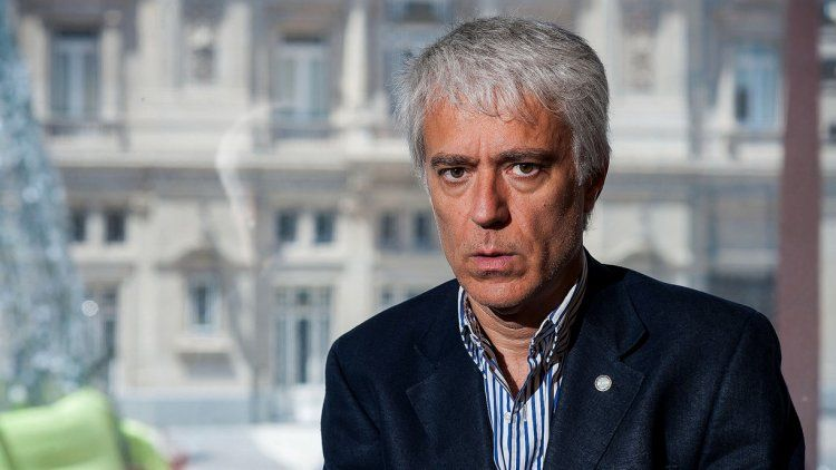 Ricardo Sáenz es uno de los candidatos de Macri para la Procuración General de la Nación