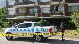 Hay al menos nueve detenidos tras el robo de película al hotel Conrad