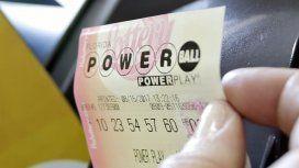 Ganó 560 millones de dólares en la lotería pero no quiso cobrar el premio