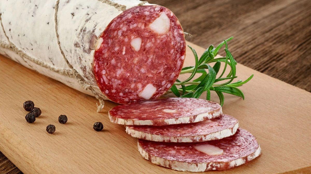 ¡Manjar nacional! Tandil vuelve a tener el salame más largo del mundo
