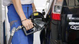 Cargar nafta es una pesadilla por los aumentos