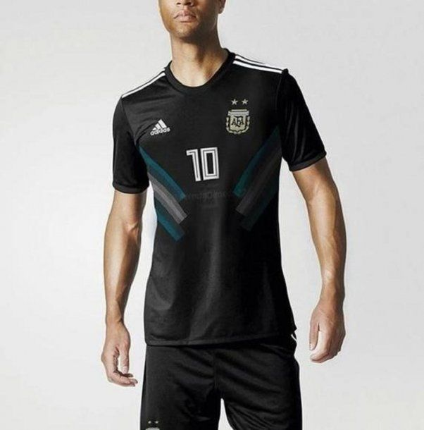 Camiseta alternativa de la Selección falsa<br>