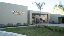 Hospital de Añatuya