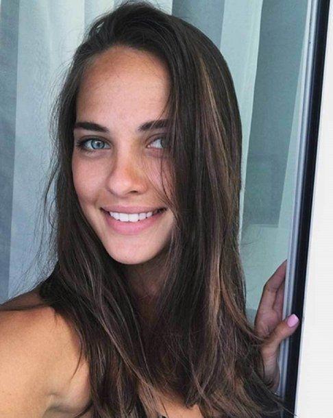 Anastasia Bryzgalova, la diosa del curling<br>
