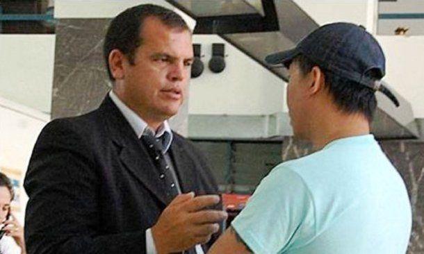 José Ostolaza