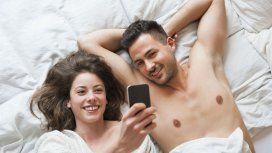 Los cinco consejos para la selfie perfecta en el Día de los enamorados