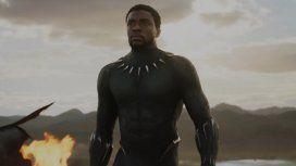 Black Panther, la película ambientada en África que se filmó en la Argentina