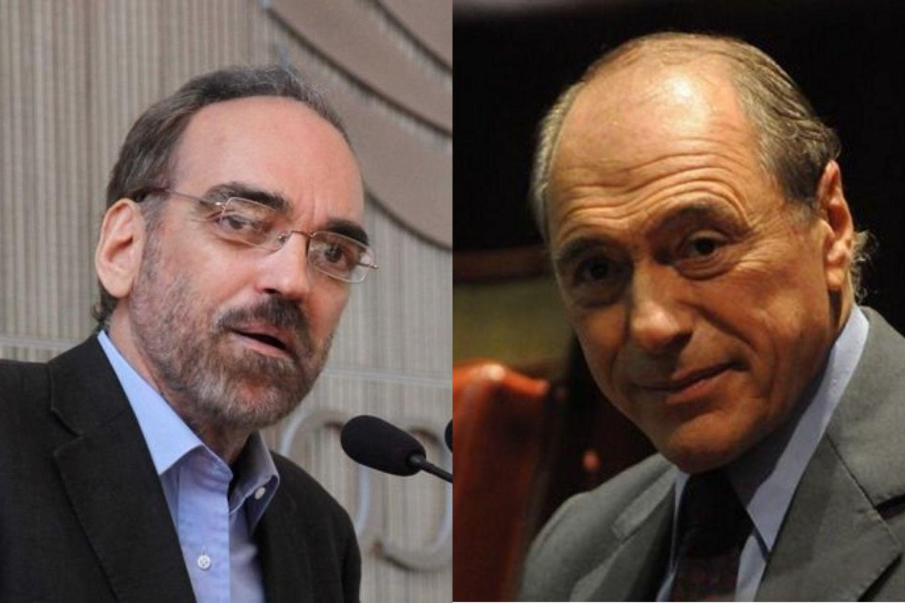 Fernando Iglesias pidió la remoción del juez Zaffaroni: Es una vergüenza para los argentinos