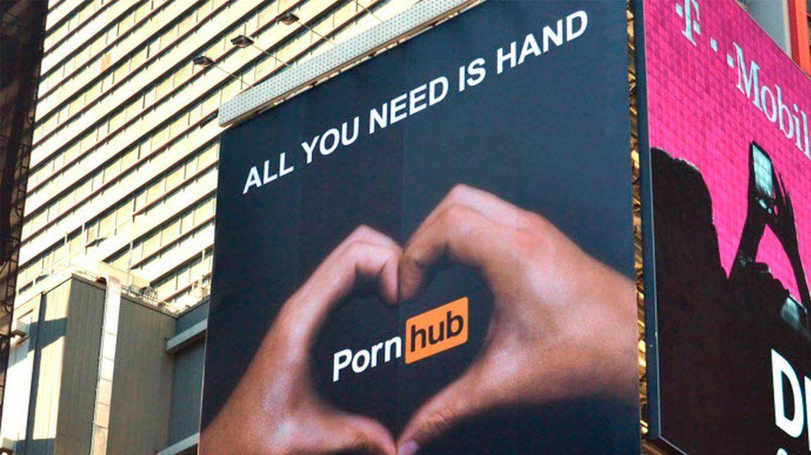¿El mejor regalo? Porno gratis para festejar San Valentin