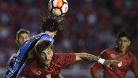 Independiente, Gremio y un partidazo en el Libertadores de América