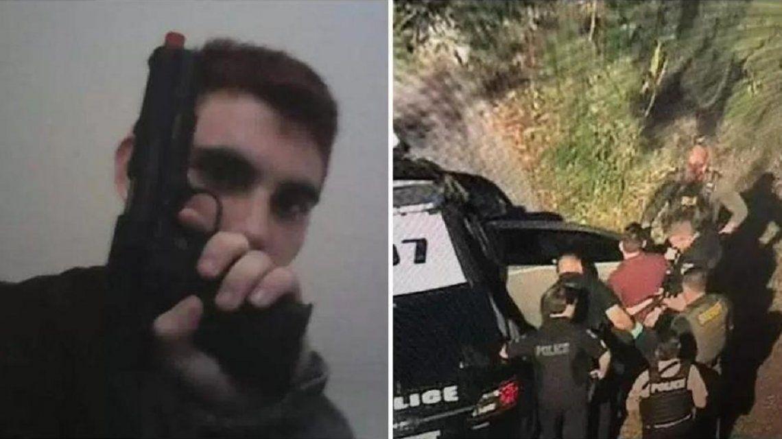 Quién es Nikolas Cruz, el autor de la masacre de Florida que había sido expulsado del colegio