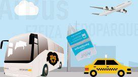 Ahora viajar es más caro