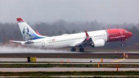 La low cost Norwegian fue autorizada a volar dentro del país: ¿cuáles serán sus rutas?