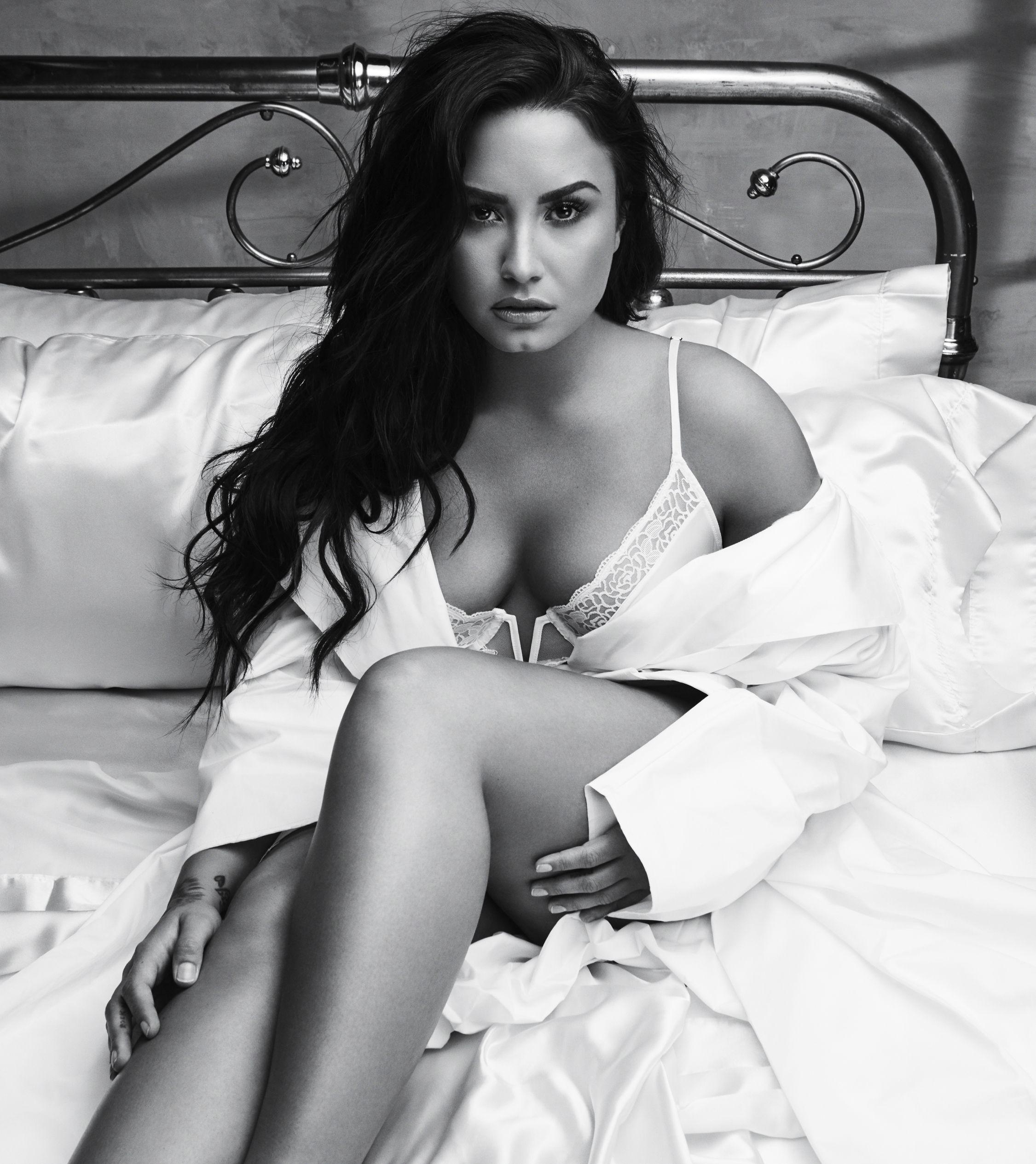 Demi Lovato anuncia su tour sudamericano que la traerá a Buenos Aires