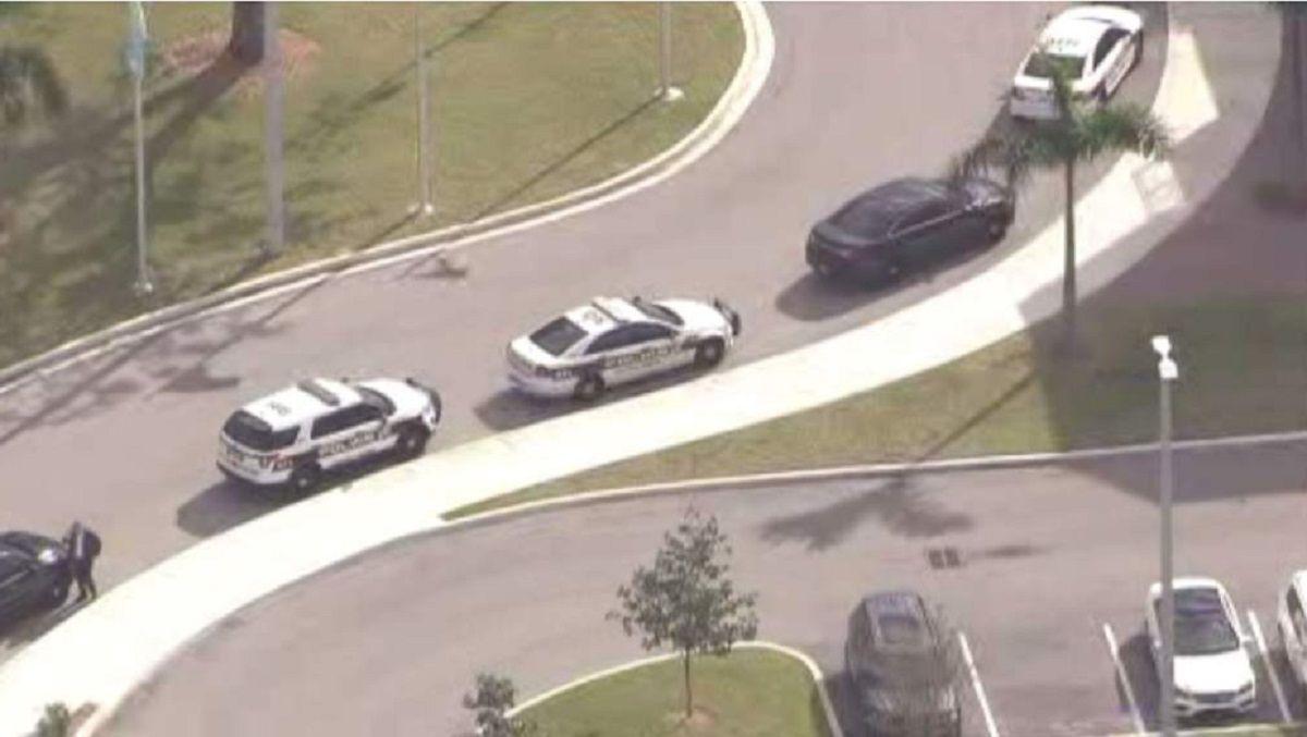 Estados Unidos: alarma por un posible tiroteo en otra escuela de Florida