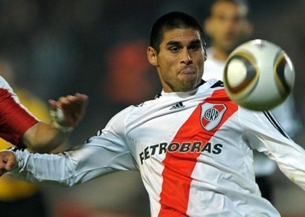 Cristian Villagra