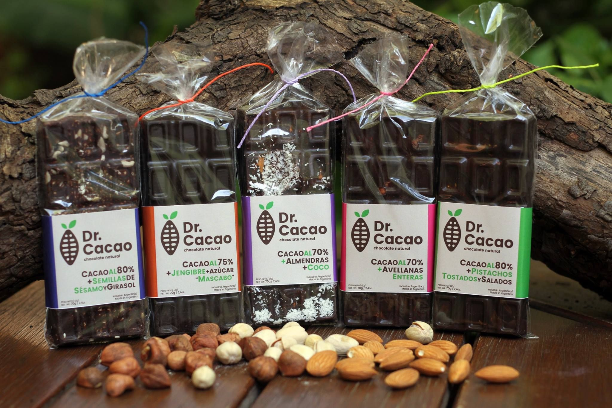Dr. Cacao