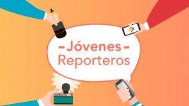 La ciudad invita a jóvenes a trabajar gratis como reporteros