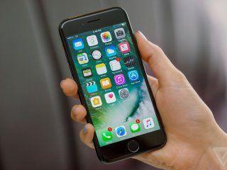 una mujer denuncio que el iphone que le robaron a su padre esta en una comisaria