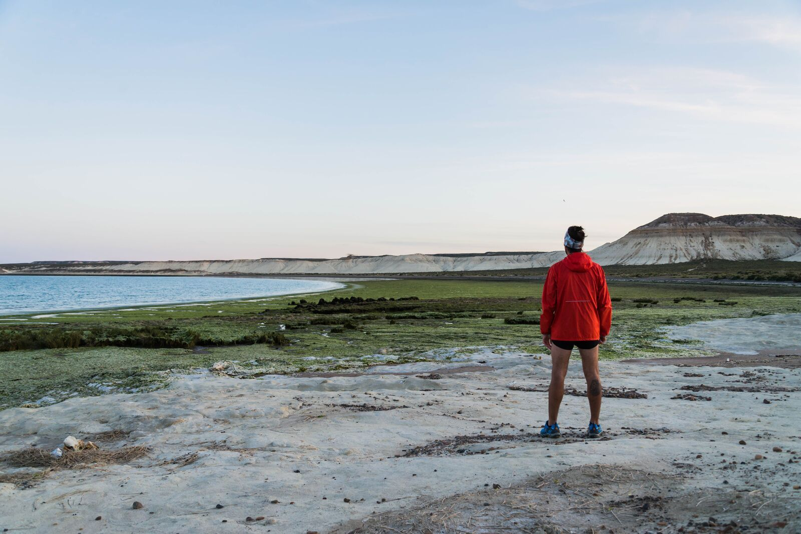Puerto Madryn presenta la segunda edición de Guanaco Cross, una carrera a todo o nada