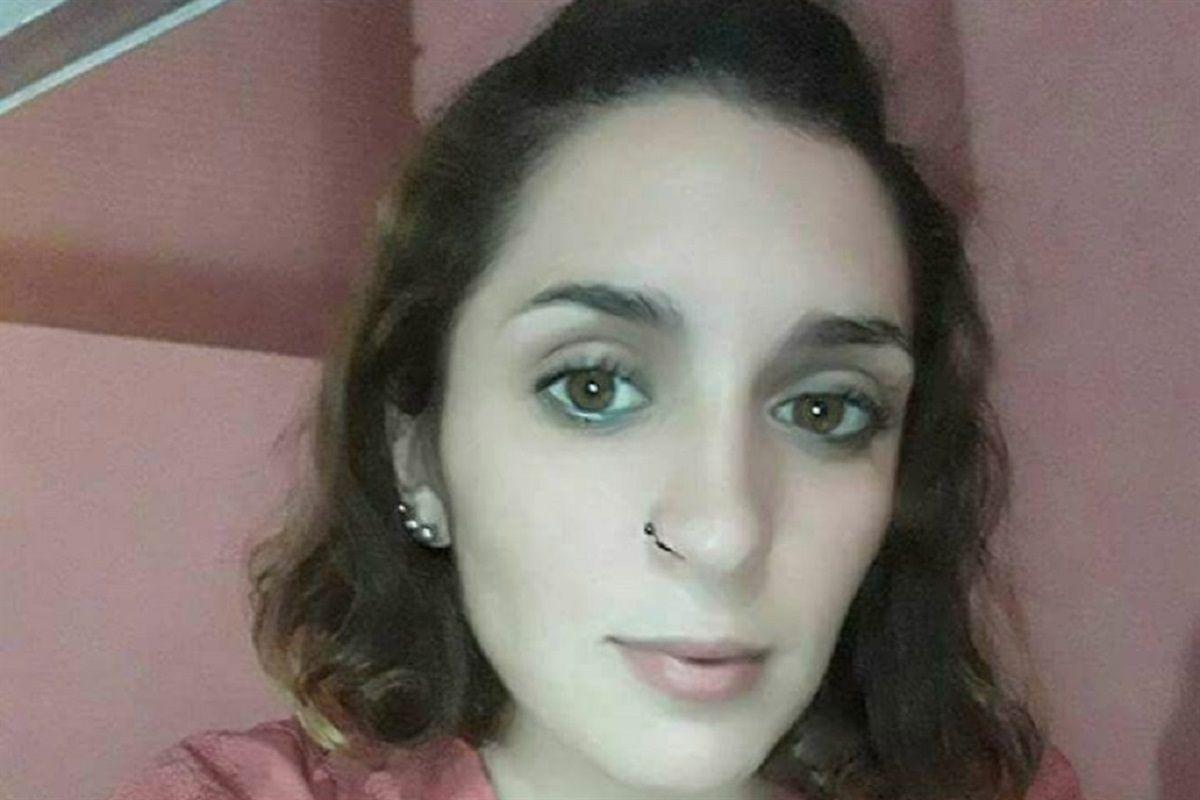 Guadalupe Orden apareció sana y salva en Cipolleti