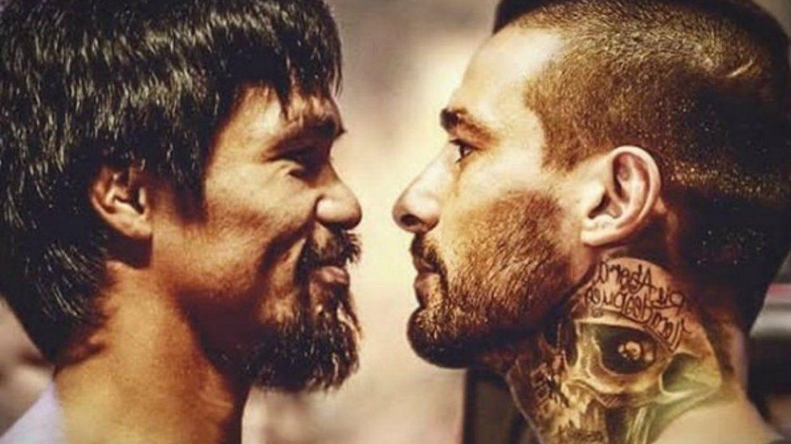 Matthysse enfrentará a Pacquiao el 14 de julio.
