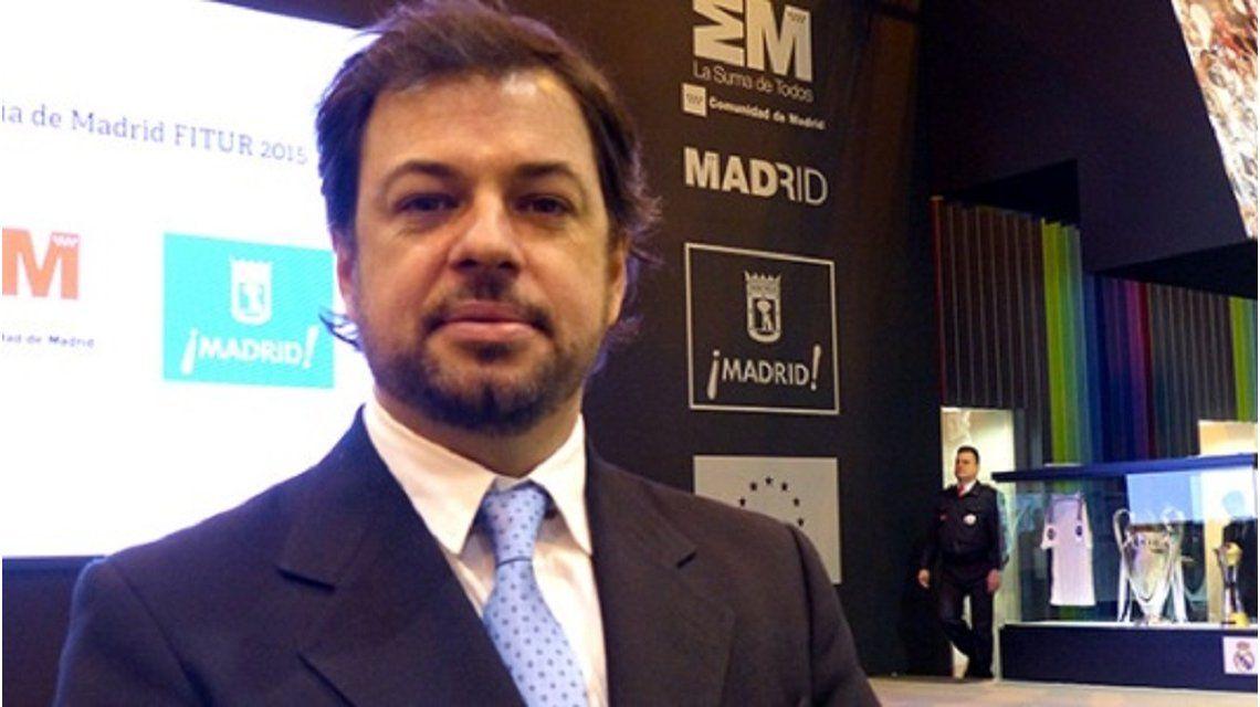 La explicación del funcionario señalado por una cuenta en Andorra