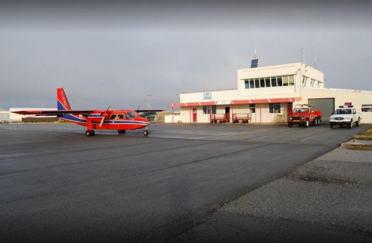 El Gobierno impulsa un vuelo semanal a Malvinas desde países vecinos