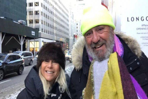 El injuriado es Marcelo Frydlewski, marido de la abogada mediática Ana Rosenfeld