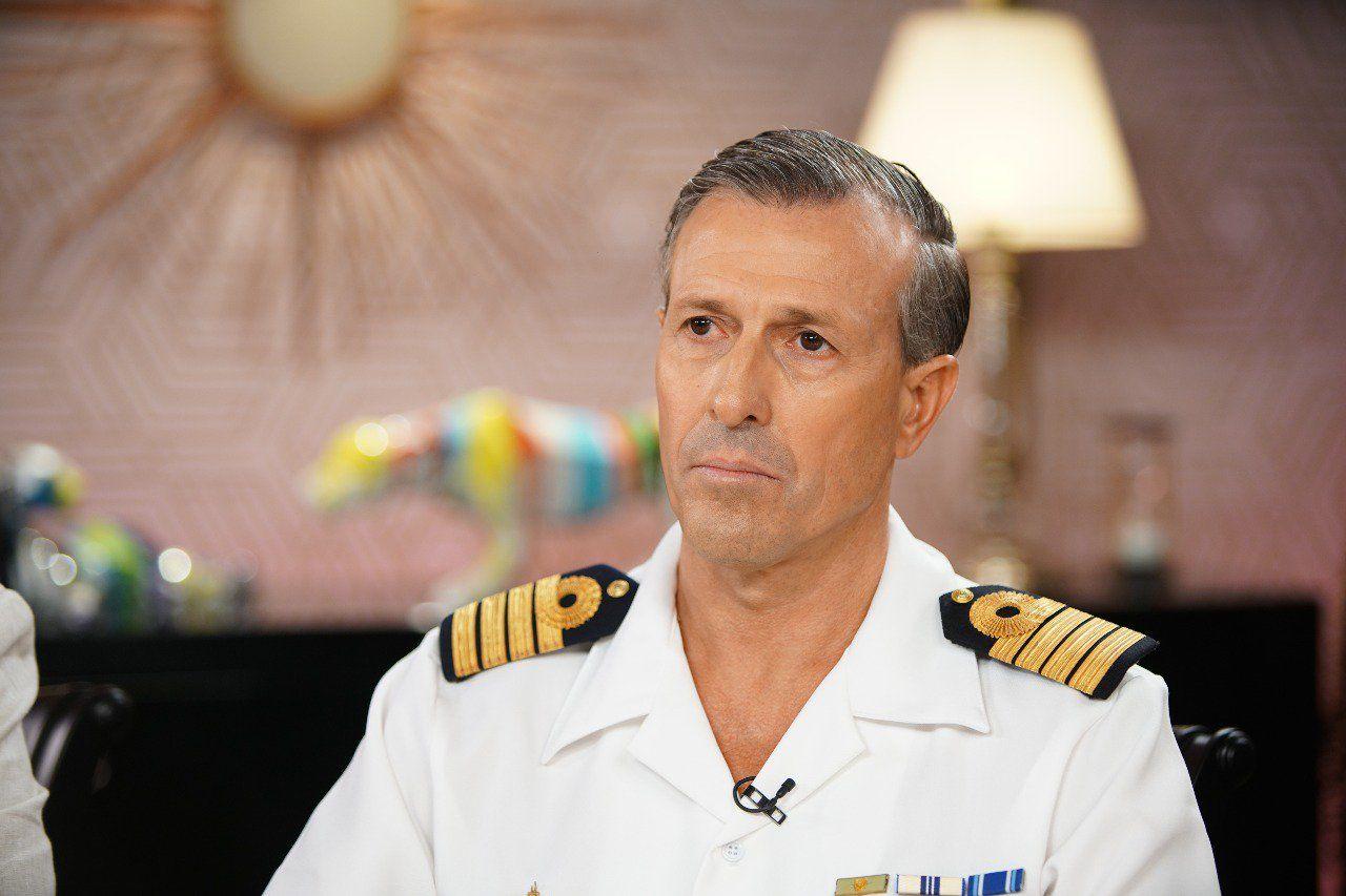 Capitán Enrique Balbi