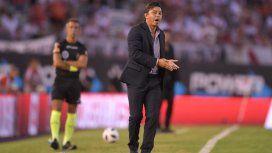 El Muñeco Gallardo alzó su voz contra los arbitrajes