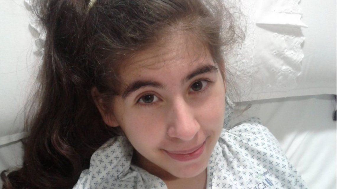 Sólo pido descanso: la dramática historia de joven chilena que pide la eutanasia