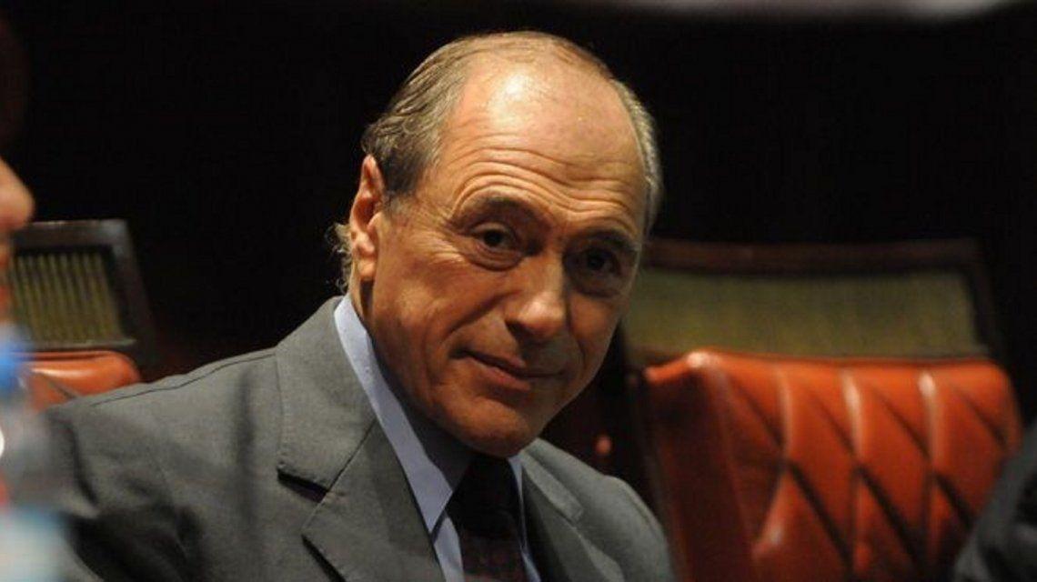 Un fiscal pide que se desestime la denuncia a Zaffaroni por supuesta apología del crimen