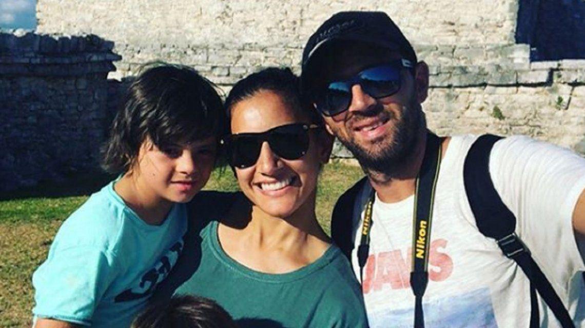 La denuncia de Walter Montillo: no dejan anotar en la escuela a su hijo porque padece Síndrome de down